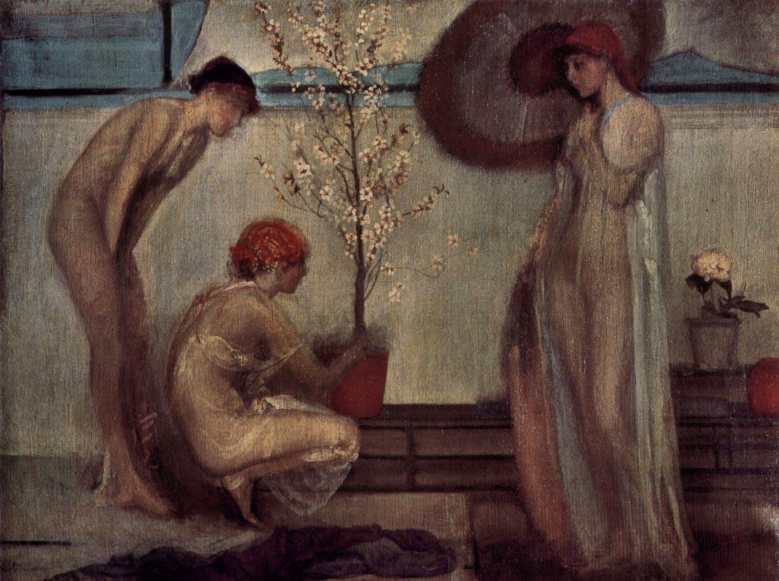 Life angel [1] - Giovanni Segantini